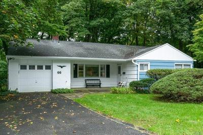 Briarcliff Manor NY Single Family Home For Sale: $510,000