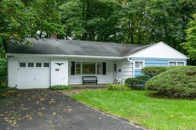 Single Family Home Sold: 66 Hazelton Circle