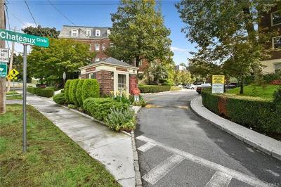 Scarsdale Co-Operative For Sale: 6 Chateaux Circle #D