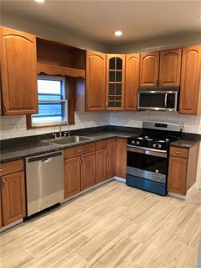 Mount Vernon Multi Family 2-4 For Sale: 322 North Fulton Avenue
