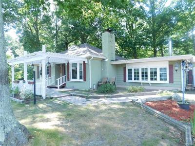 Walden Single Family Home For Sale: 295 Browns Road