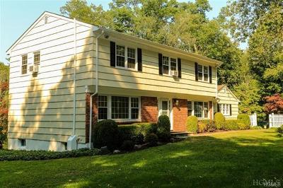 Bedford Single Family Home For Sale: 9 Woodland Road