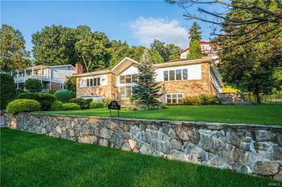 Bronxville Single Family Home For Sale: 151 Devon Road