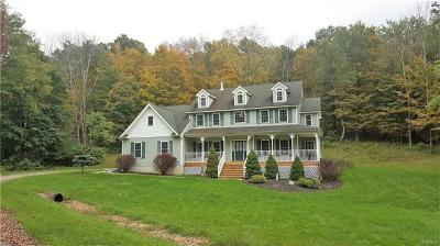 New Hampton Single Family Home For Sale: 632 County Route 12