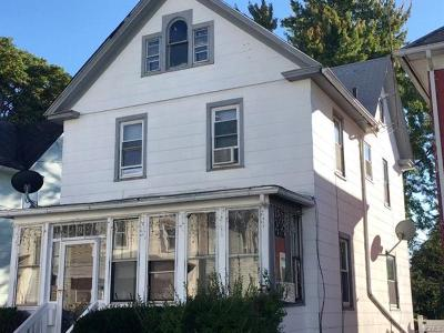 Middletown Single Family Home For Sale: 8 New Street