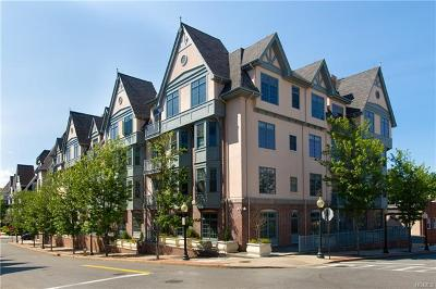 Pelham Condo/Townhouse For Sale: 55 1st Street #403