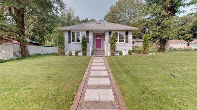 Holmes Single Family Home For Sale: 1475 Route 292