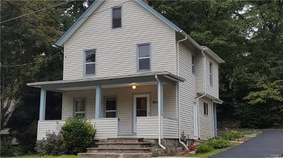 Single Family Home For Sale: 11 Fox Hollow Road