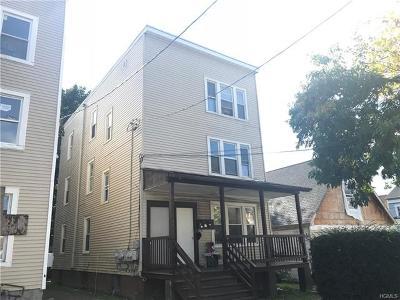 Dutchess County Multi Family 2-4 For Sale: 47 Smith Street