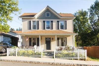 Walden Single Family Home For Sale: 8 Lincoln Street
