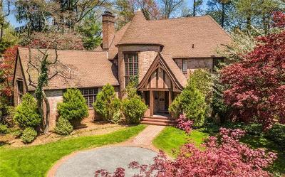 Rye Single Family Home For Sale: 1 Captains Lane