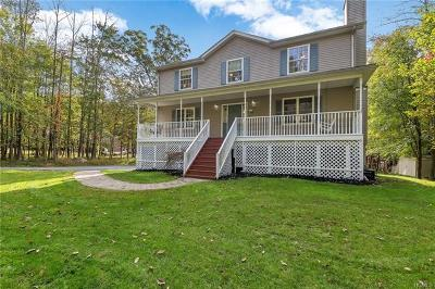 Middletown Single Family Home For Sale: 718 Manning Road