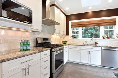 Pelham Single Family Home For Sale: 407 Third Avenue