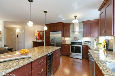 Tarrytown Condo/Townhouse For Sale: 416 Benedict Avenue #3H
