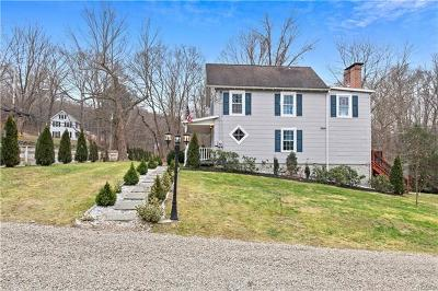 Bedford Single Family Home For Sale: 57 Long Ridge Road