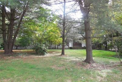 Blauvelt NY Single Family Home For Sale: $504,400