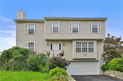 Peekskill Single Family Home For Sale: 34 Buena Vista Avenue