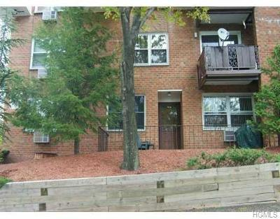 Condo/Townhouse For Sale: 143 Kearsing Parkway