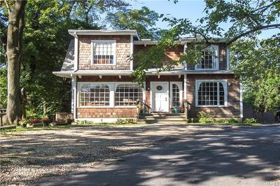 New Rochelle Single Family Home For Sale: 1144 North Avenue