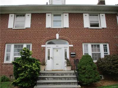 New Rochelle Rental For Rent: 44 Jefferson Street