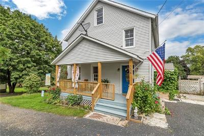 New Hampton Single Family Home For Sale: 334 Maple Avenue