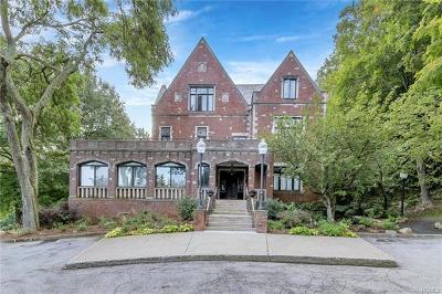 Peekskill Condo/Townhouse For Sale: 3 Beecher Lane #3B