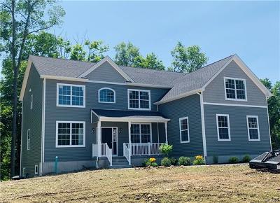 Washingtonville Single Family Home For Sale: Lot 21 Hopkins Court