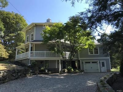 Bedford Single Family Home For Sale: 47 Round House Road