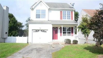 Montgomery Single Family Home For Sale: 377 Angelo Drive
