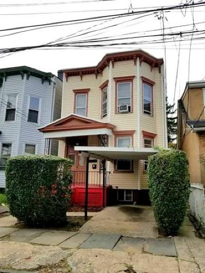 Mount Vernon Multi Family 2-4 For Sale: 110 South 12th Avenue