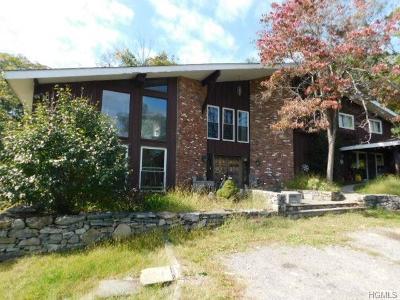 Putnam County Single Family Home For Sale: 25 Sunrise Drive