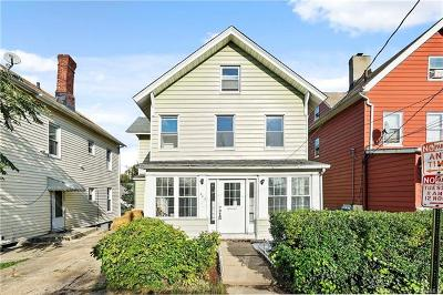 Single Family Home Sold: 403 South 2nd Avenue