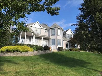 Warwick Single Family Home For Sale: 39 Ridgefield Road