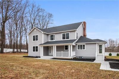Baldwin Place Single Family Home For Sale: 8 Meadow Park Road