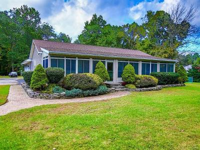 Middletown Single Family Home For Sale: 41 Fair Oaks Road