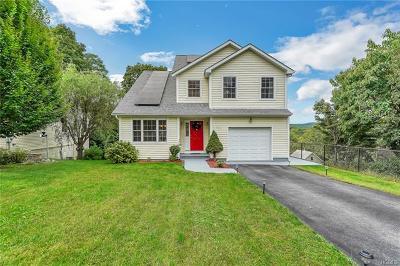 Peekskill Single Family Home For Sale: 706 Kossuth Avenue