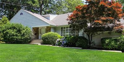 Scarsdale Single Family Home For Sale: 48 Springdale Road