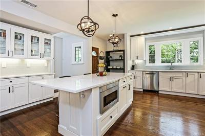 Bronxville Single Family Home For Sale: 7 Moore Road