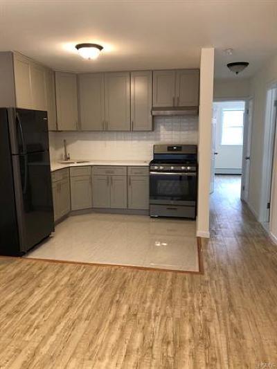Bronx Multi Family 2-4 For Sale: 1754 Lacombe Avenue