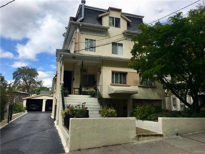 Sleepy Hollow Multi Family 2-4 For Sale: 69 College Avenue