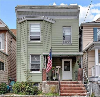 Westchester County Multi Family 2-4 For Sale: 49 Sterling Avenue