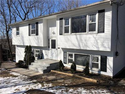 West Nyack Single Family Home For Sale: 58 North Greenbush Road
