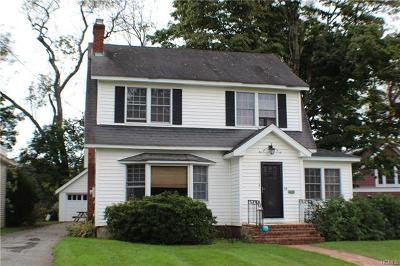 Warwick Single Family Home For Sale: 13 Campbell Road