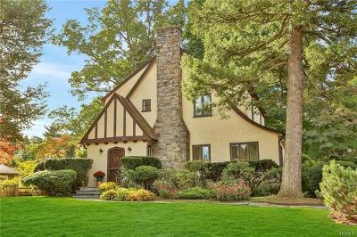 Westchester County Single Family Home For Sale: 162 Kelbourne Avenue