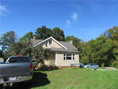 Salisbury Mills Single Family Home For Sale: 2116 State Route 94