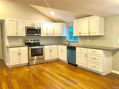 Single Family Home For Sale: 872 Winterton Road