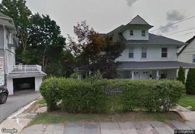White Plains Single Family Home For Sale: 16 Park Avenue