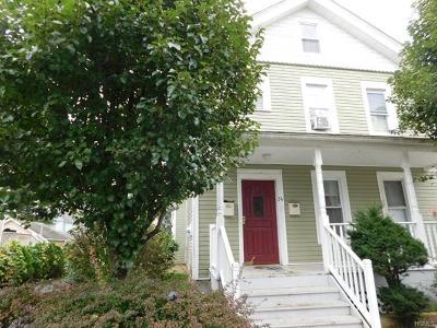 Middletown Multi Family 2-4 For Sale: 24 Grant Street