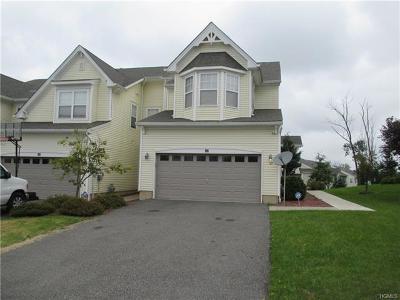 Middletown Single Family Home For Sale: 62 Cobblestone Lane