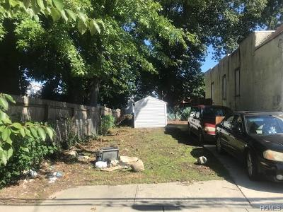 Bronx Residential Lots & Land For Sale: 3482 Kingsland Avenue